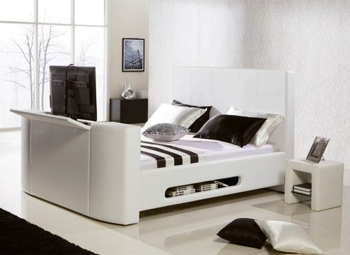 7 gr nde f r besseren schlaf im boxspring wasserbett. Black Bedroom Furniture Sets. Home Design Ideas