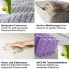 Tonnentaschenfederkern Matratze Exclusive