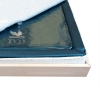 Wasserbettmatratze Blue Magic Wasserkern Traumreiter Wassermatratze