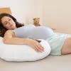 Seitenschläferkissen Schwangerschaftskissen