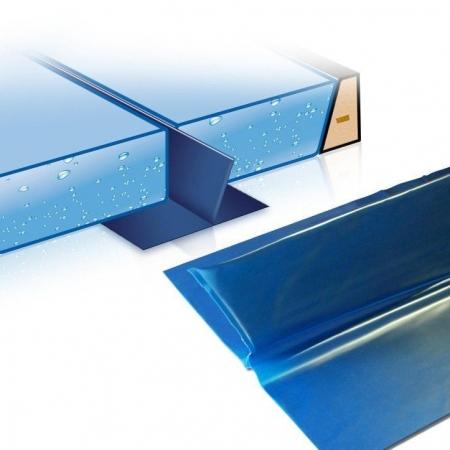 Trennwand Trennkeil für Wasserbetten