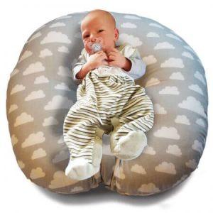 Baby Liegekissen Kopfkissen