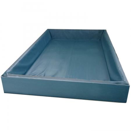 Wasserbett Sicherheitswanne